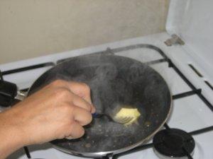 Cr pes farcies aux saucisses de poulet le blog de sourour - Poele a crepe electrique ...