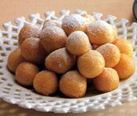 P te beignet recette - Recette pate a beignet sucre ...